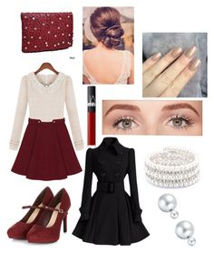 9cfd28a66ed7 christmas eve church by allyfazio liked on polyvore featuring bling jewelry  dasein