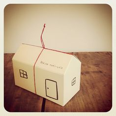 Maison Romi-Unie shopping bag http://www.romi-unie.jp/maison_romi-unie/  #graphic_design #packaging