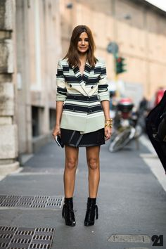Christine Centenera | Milan @ http://le-21eme.com