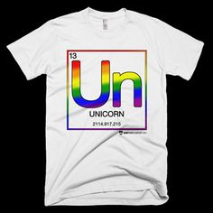 Unicorn - Male & Female Shirts - Various Sizes & Shades. #angry #shirt #company #political #tshirt #tshirts #unicorn #gay #lgbtq #pride #gaypride #gaylove #gaycute #activist #educateyourself #injustice #equality #standup #standuptogether #stopfeedingthe1% #unite #unity #uniteagainstinequality #discrimination #shirtcompany #angryshirtcompany