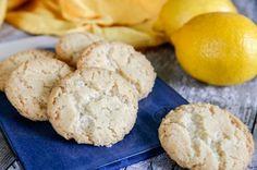 Underbart goda drömmar med smak av citron!