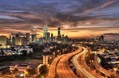The Best HDR Photographs of Urban Subjects