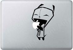 macbook decals - Google Search