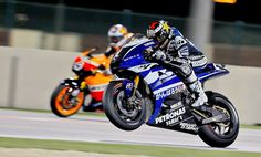 Jorge Lorenzo HD Wallpaper 2012