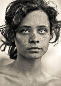 La beauté à l'état pur #29 (photo Max Eremine)