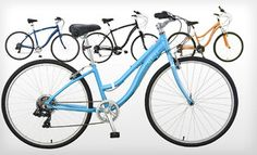 Groupon - Men's and Women's K2 Bikes (Up to 49% Off). 18 Options Available. Free Shipping and Free Returns. in Online Deal. Groupon deal price: $199.00