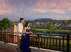 Banyan Tree Hotels & Resorts has welcomed Angsana Villas Resort Phuket to its Angsana portfolio. The property has been rebranded from the former Outrigger Laguna Phuket Resort & Villas. With 48 villas and suites, there is a room type for everyone - from young couples to large families.