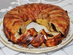 Bagel, Pork, Turkey, Healthy Recipes, Bread, Christmas, Kale Stir Fry, Xmas, Turkey Country