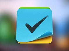 2do app icon / Artua Design Agency