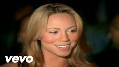 O Holy Night - Mariah Carey - Unexpected rendition, but I liked it!