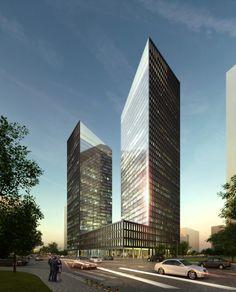 HEHE - Holdings - Gerber Architekten