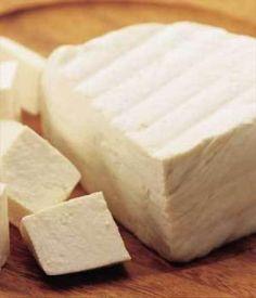 панир домашний сыр