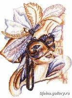 "Gallery.ru / violet-cat - Альбом ""Маски"""