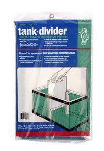 Pennplax Aquarium Tank Divider
