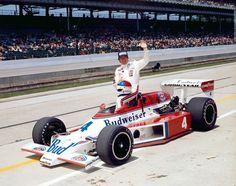 1979 mclaren  | 24B 1979 . . McLaren's last year in Indy Car