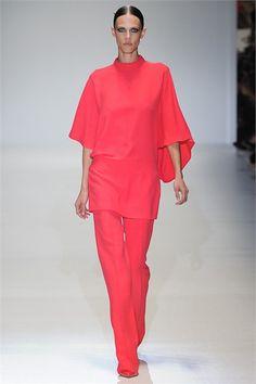Gucci Milano - Collezioni Primavera Estate 2013 - Vogue