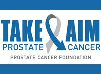 Prostate Cancer Foundation.  National Prostate Health Month is SEPTEMBER.  We're past that, but let's remember this critically important component for men's health.