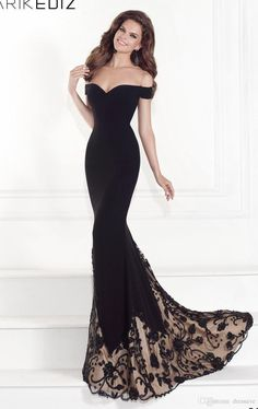 100 Ideas About The Black Dresses Make Us Look Simple And Elegant (99)