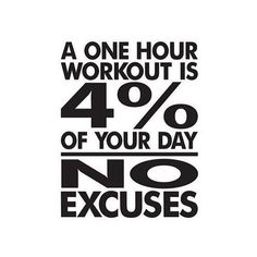 NEVER MISS A MONDAY!  . #workoutquote #morningworkout #CocktailsNfitness