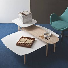 Match Coffee Table by Calligaris at Lumens.com