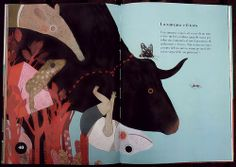 SImone Rea - Aesop's Fables | Flickr - Photo Sharing!