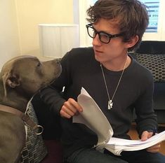 Image result for tom holland with glasses