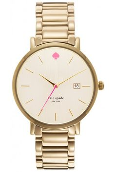 Kate Spade KS1YRU0009 Watch