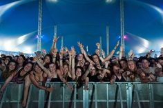 T in the Park – The story of the festival in pictures #tinthepark #titp