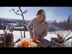 New Scandinavian Cooking - A Taste of Winter - YouTube