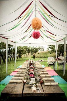 Hold bryllup på tre budgetter