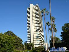 Sierra Towers Condos of LA | 9255 Doheny Rd.