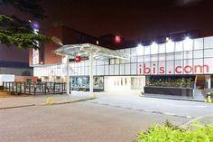 World Hotel Finder - Ibis London Heathrow Airport