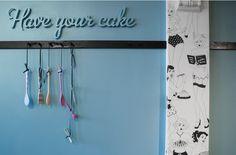 Mimi's Bakehouse interior