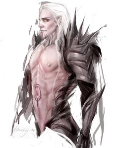 Sauron 3 by anastasiyacemetery