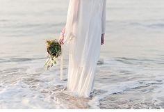 Wildes Meer – Hochzeitsinspiration in New Zeeland