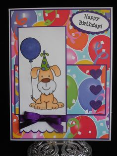 Buddy's Balloon - Wags 'n Whiskers