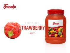 Buy Strawberry Jelly At $ 14.95