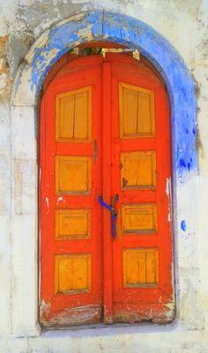 Kastellorizo, Greece♥