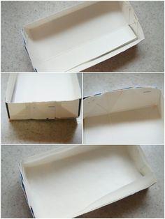 簡単♪牛乳パックとフライパンで!いちごジャムのスクエア型ベイクドチーズケーキ|珍獣ママ オフィシャルブログ「珍獣ママのごはん。」Powered by Ameba