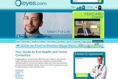 Ophthalmologists -- www.eyes.com