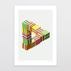 Endless Allsorts-Art Print-by Glenn Jones Art Liquorice Allsorts, Fine Art Prints, Framed Prints, Kiwiana, Food Illustrations, Epson, Fantasy Art, Notes, Letters