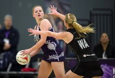 netball commonwealth games 2014