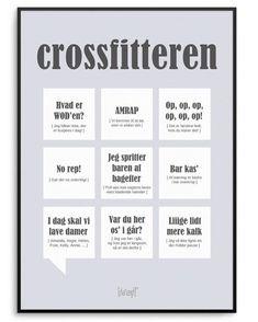 """631 Synes godt om, 76 kommentarer – CrossFit Copenhagen (@crossfitcph) på Instagram: """"@dialaegt har afsløret hvad vi egentlig mener, når vi taler sammen til CrossFit...…"""""""
