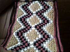 Ravelry: Modular SouthWest Design-it-Yourself by Judith Russell
