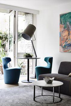 World Best Interior Designer featuring @Travis Walton For more inspiration see also: http://www.brabbu.com/en/