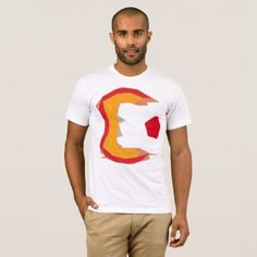 Trendy PAGA NU KTM T-Shirt - trendy gifts cool gift ideas customize Love T Shirt, T Shirt Diy, Shirt Style, White Tee Shirts, White Tees, Pulp Fiction, Super White, New T, American Apparel