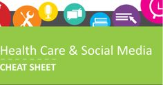 Infographic: Where and how health care and social media converge | Articles | Main