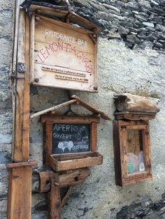 Ristorante Le Montagnard Chianale Val Varaita (CN) cibi sani che profumano di montagna e di aria pulita..
