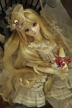 Juliet | by Lullaby Poem*