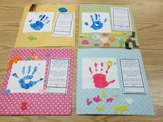 Love Those Kinders!: Grandparent's Day Idea EASY!